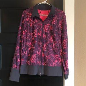 Zella Jacket - Size XL - Worn & Pre-Loved!